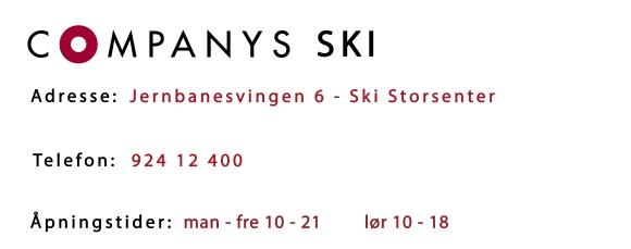 Companys Ski