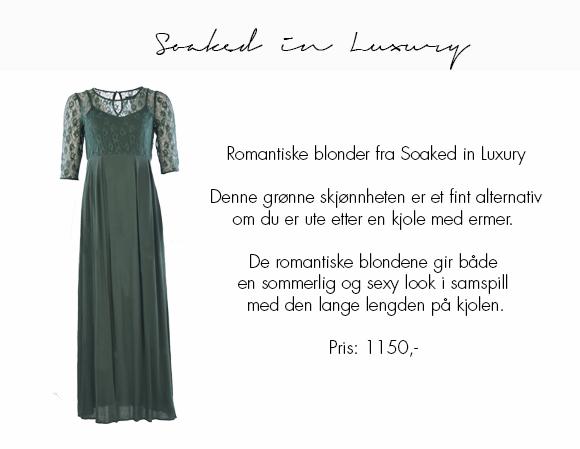 gronn_soaked_kjole
