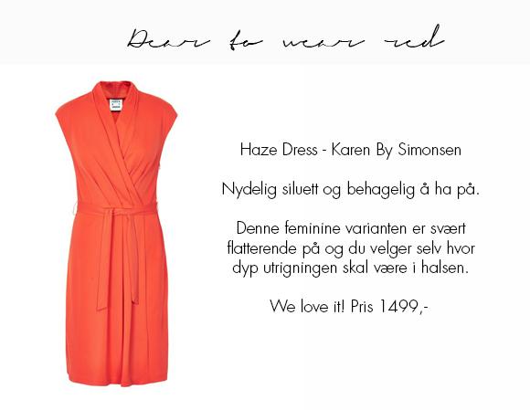 karen_by_simonsen_kjole_red_companys